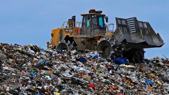 """""""No es basura, es recurso"""""""