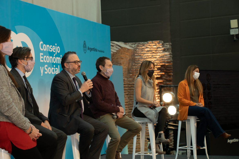 El Consejo Económico y Social y el Instituto Balseiro lanzaron la 11ª edición del concurso IB50K