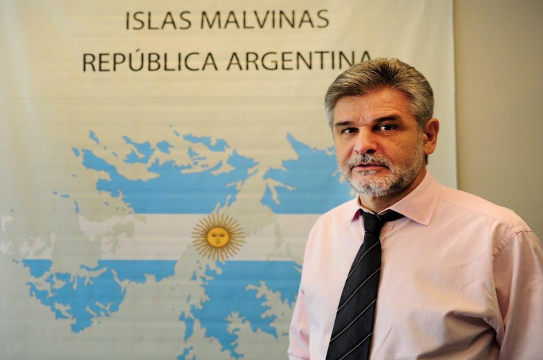 El Gobierno Nacional y universidades patagónicas lanzan un programa de becas para estudiantes de las Malvinas
