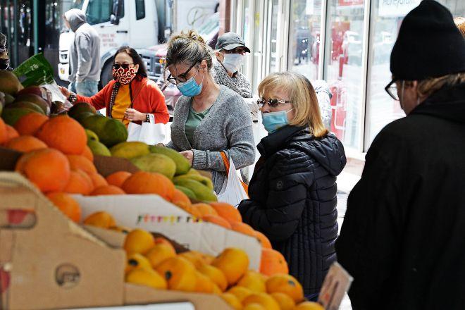 Monitor de precios de carnes, frutas y hortalizas