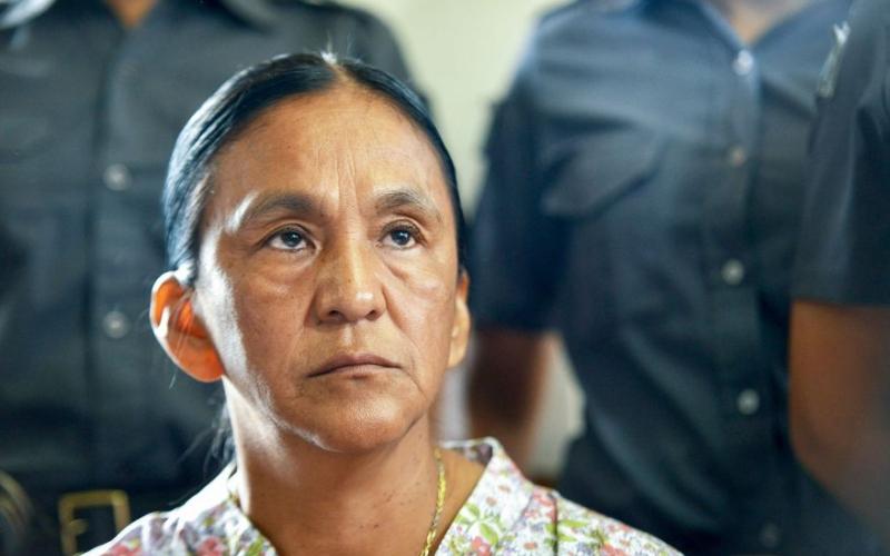 Jujuy: nuevo atropello judicial contra Milagro Sala