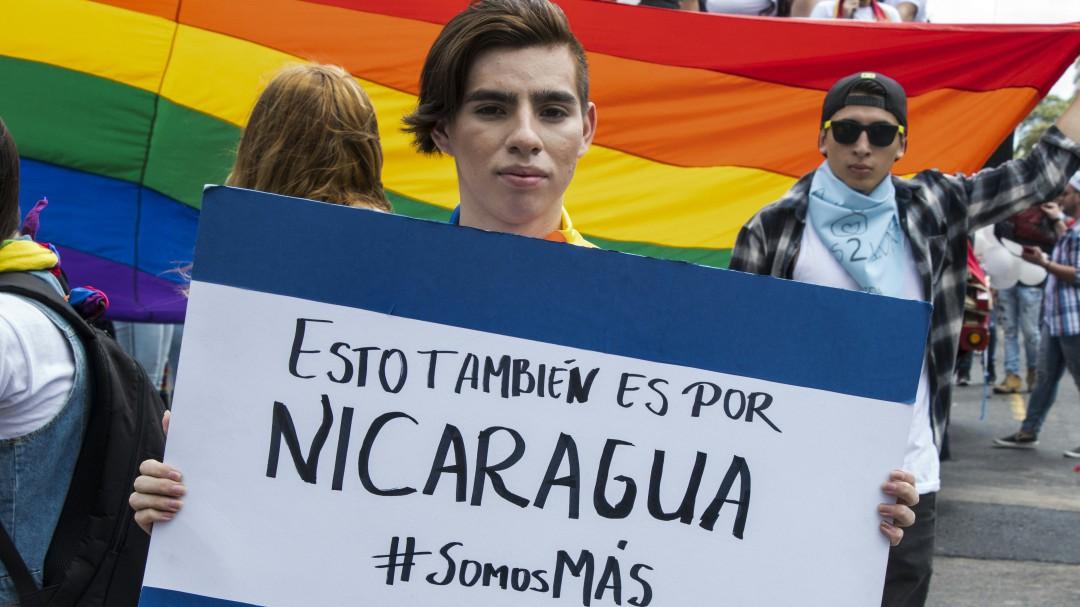 Nicaragua: comunicado conjunto de la Argentina y México en la OEA