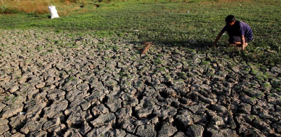 Estrategias de manejo del suelo en relación a las sequías