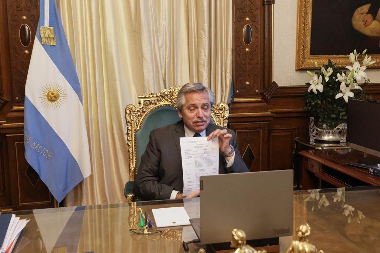 Sputnik V: El Instituto Gamaleya aprobó el primer lote de dosis producidas en la Argentina