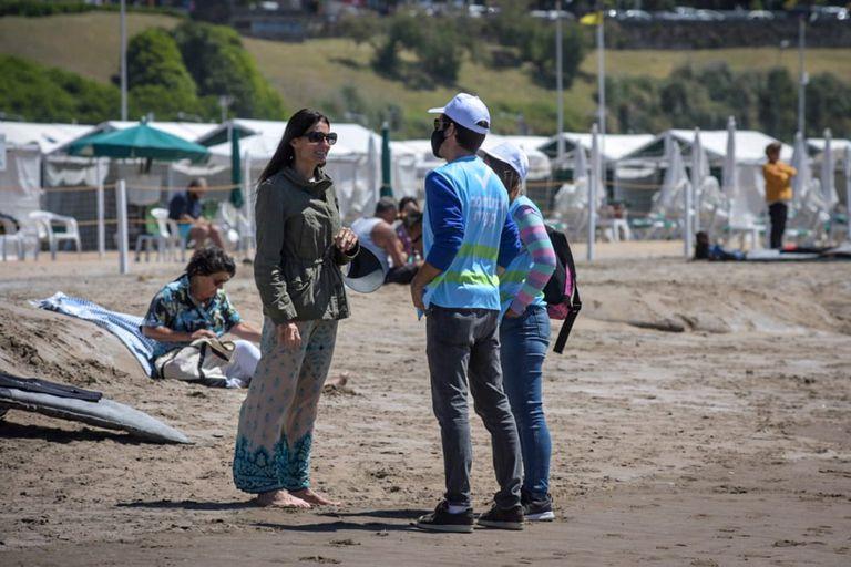 100 mil personas visitaron La Costa durante la primera semana de vacaciones de invierno