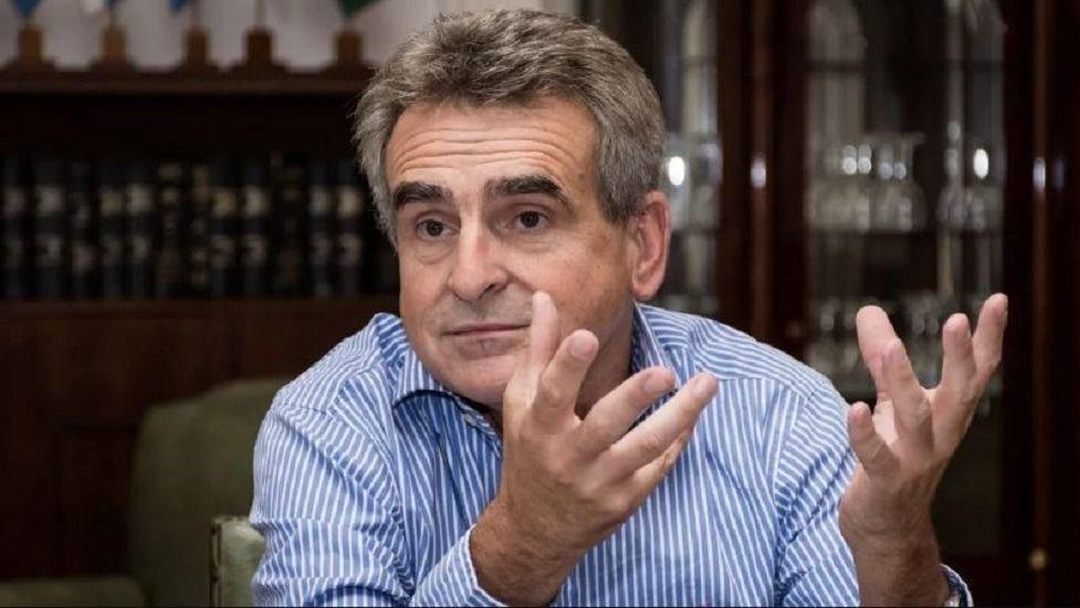 María de los Ángeles Sacnun recordó que Rossi apoyó a Perotti en las últimas elecciones