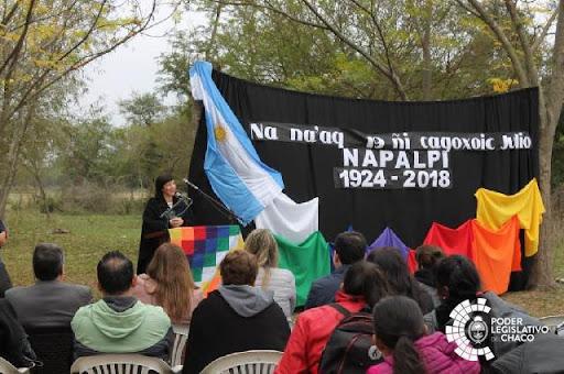 Tras 97 años, Fiscalía de Chaco impulsa juicio de la verdad por la masacre de Napalpí