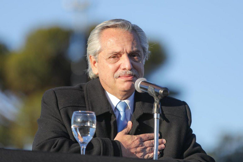 El presidente Alberto Fernández presenta hoy en Misiones la segunda edición del programa Previaje 2021-2022