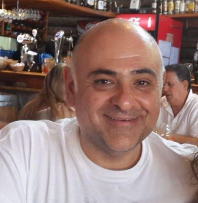 El radicalismo de Azul de luto por el fallecimiento de Julio Diab