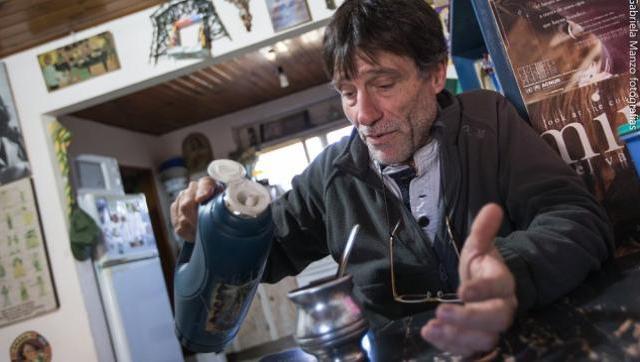 """Francisco """"Paco"""" Oliveira descartó cualquier posibilidad de un estallido social"""