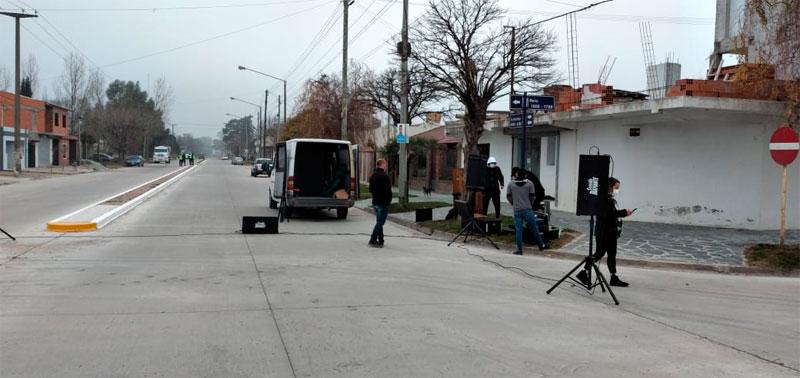 Se suspendió la visita de Kicillof a Olavarría y Bolívar