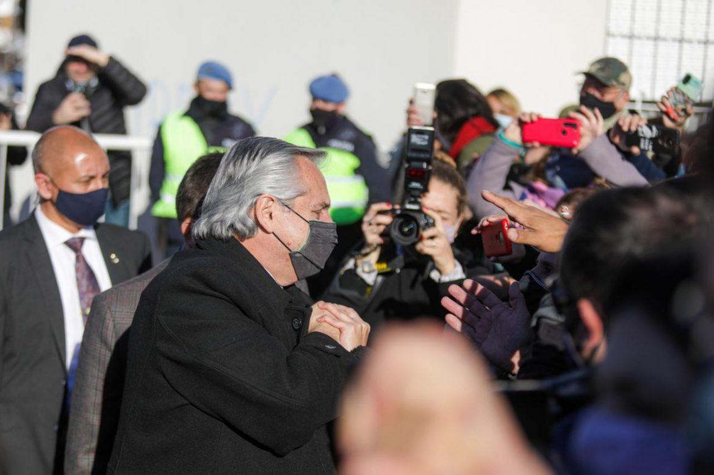 El Presidente anunció la ampliación del Régimen de Zonas Frías que reducirá la tarifa de gas a otros 3,1 millones de hogares