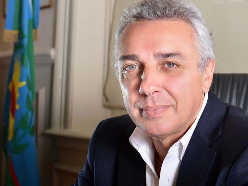 """Julio Zamora: """"Tenemos que ir en busca de los que no fueron a votar"""""""