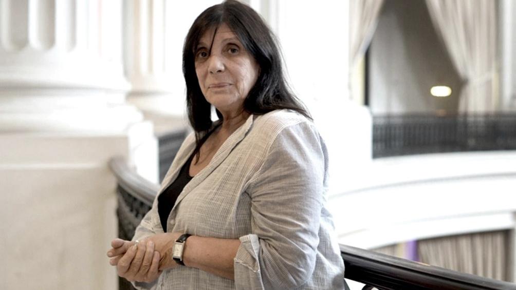 """Teresa García: """"Los comicios se desarrollan con normalidad en toda la Provincia"""""""