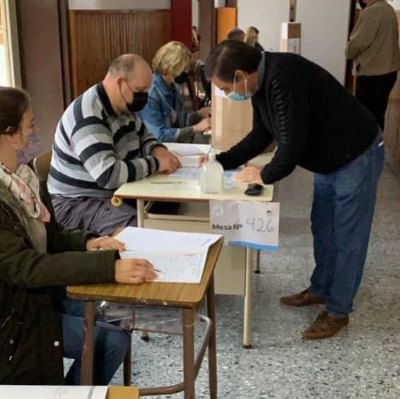 Casi 13 millones de bonaerenses empadronados en condiciones de votar en las PASO