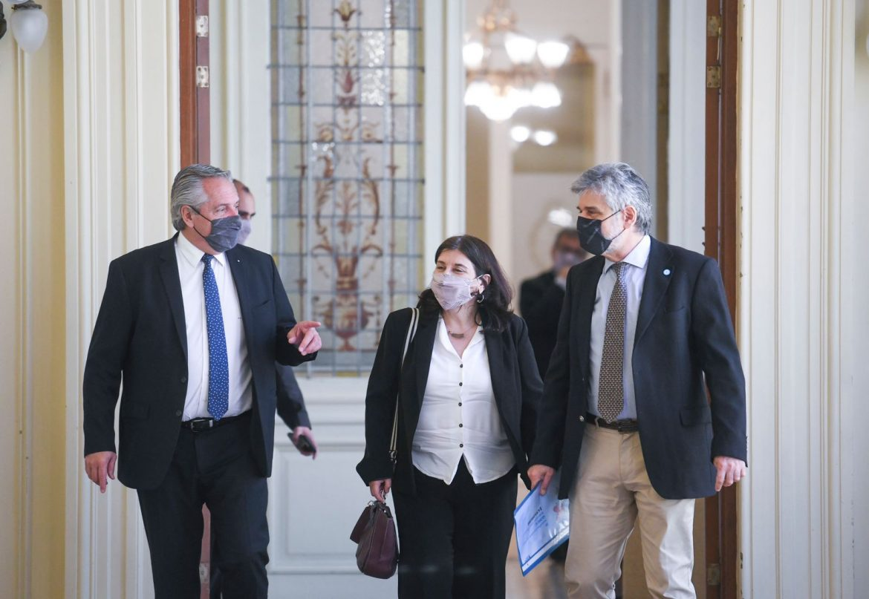 El Gobierno nacional anunció un aumento salarial del 10 por ciento para los investigadores del CONICET